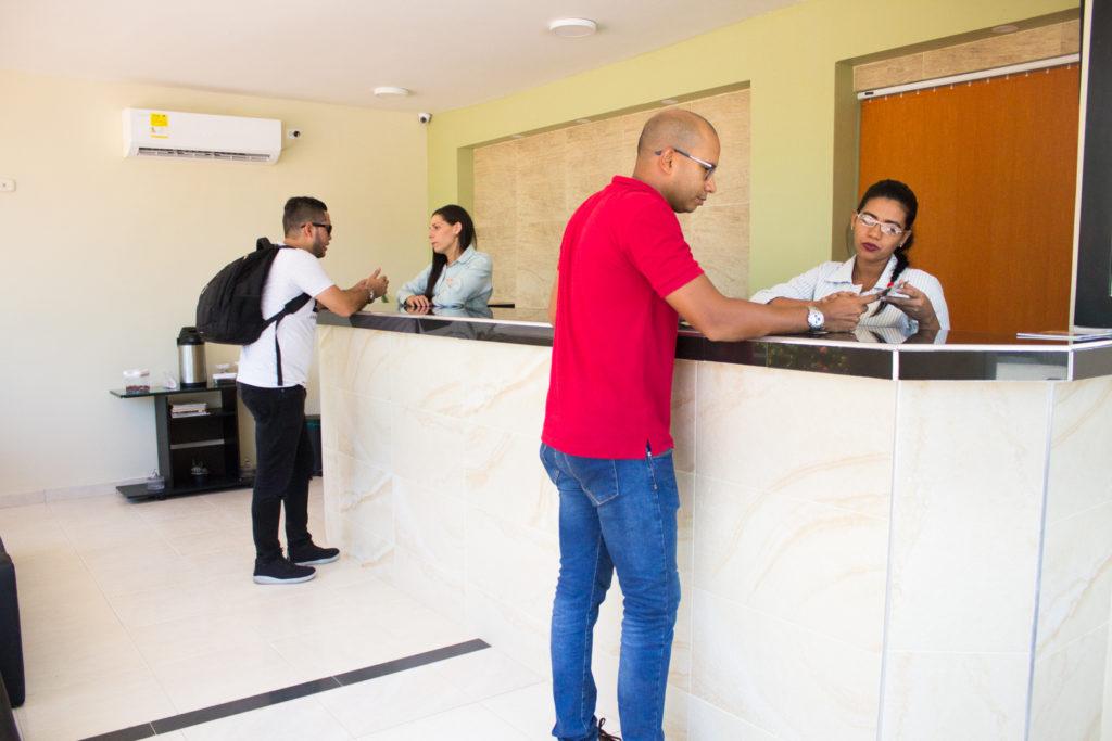 Hotel en Magangúe - Terra Tosca Hotel, excelente atención al cliente