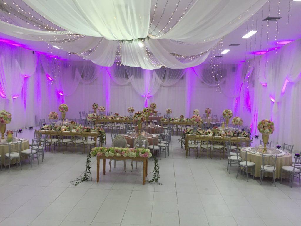 Salones de Eventos en Magangué